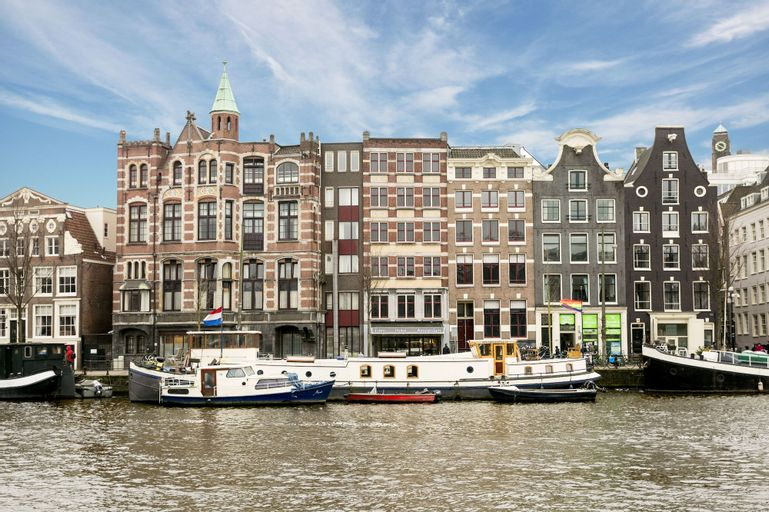 Eden Hotel Amsterdam, Amsterdam