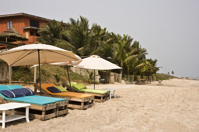 Cliff Haven Beach Resort, Awutu Efutu Senya