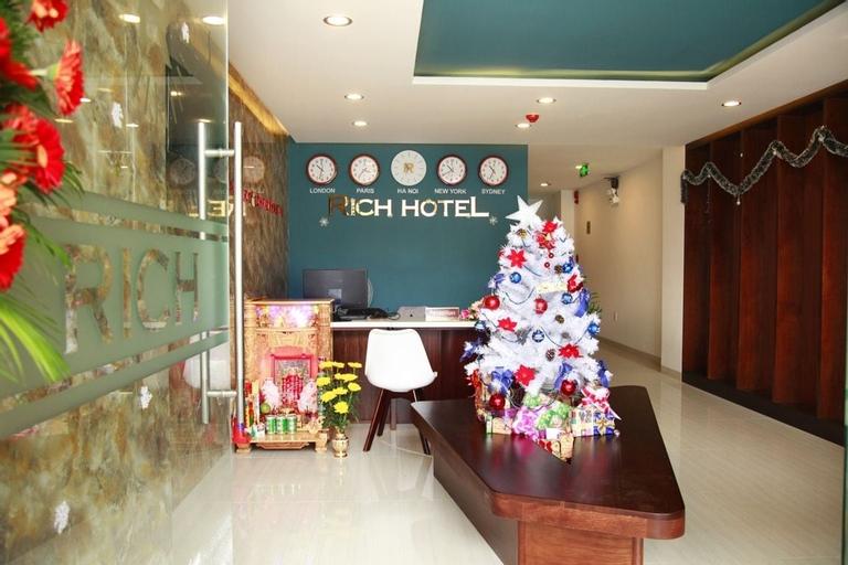 Rich Hotel, Sơn Trà