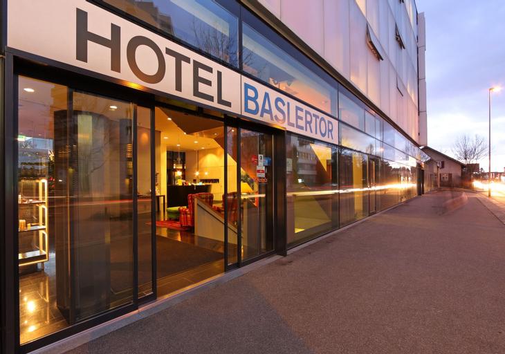 Baslertor Swiss Quality Hotel, Arlesheim