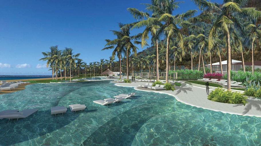 Secrets St. Martin Resort & Spa,