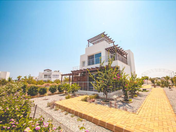Villa 4 Bedroom sea view 2,