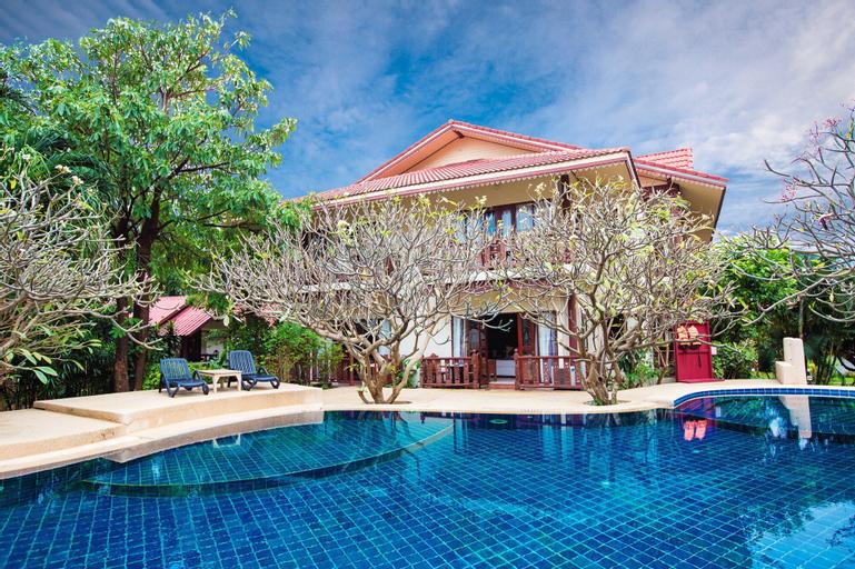 Buri Beach Resort, Ko Phangan