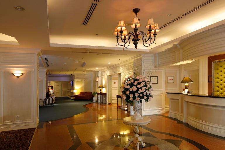Sunway Hotel Hanoi, Hai Bà Trưng