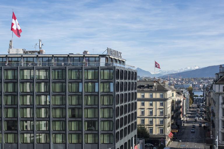 Warwick Geneva, Genève