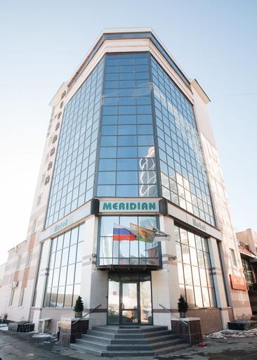 Meridian, Chelyabinsk gorsovet
