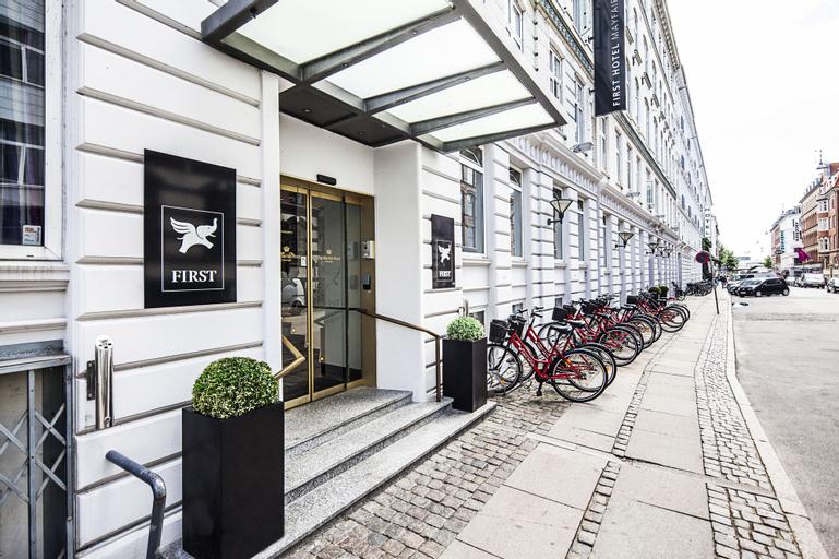 First Hotel Mayfair, Copenhagen