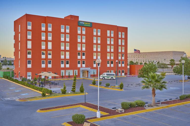 City Express Junior Ciudad Juarez Consulado, Juárez