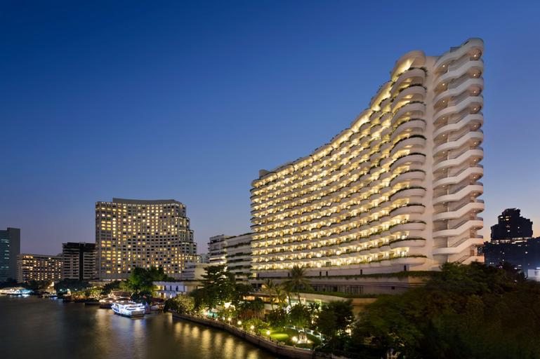 Shangri-La Hotel Bangkok, Serviced Apartments, Sathorn
