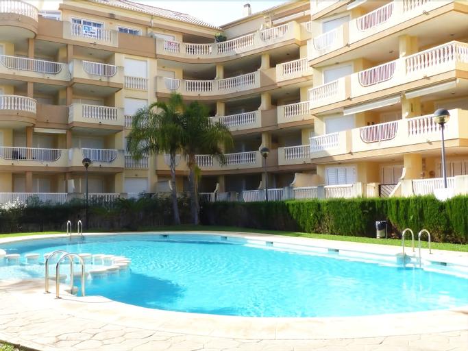 Apartamento Playasol III, Alicante