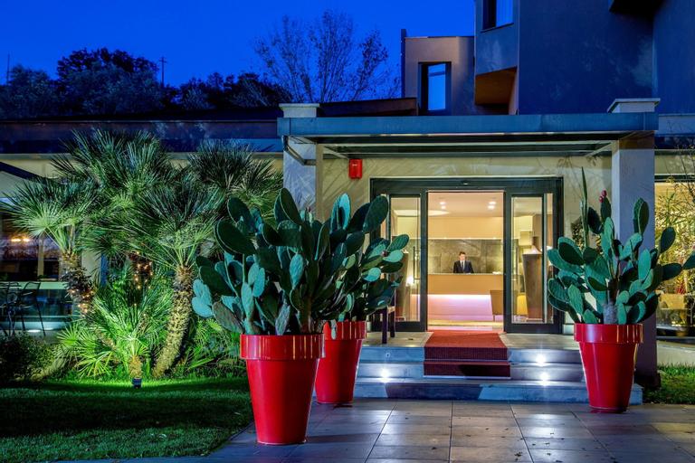 Park Hotel Sabina, Rieti