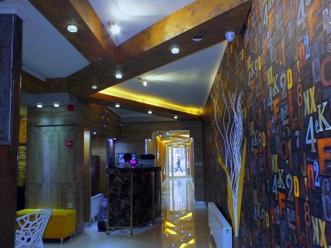 Cebeci Lotis Hotel, Çankaya
