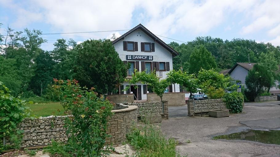 Danhof Guesthouse, Rhein-Pfalz-Kreis