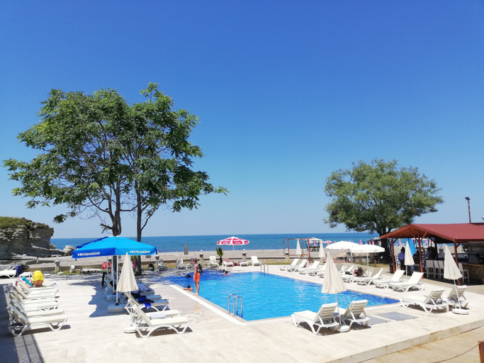 Parla Beach Otel, Akçakoca