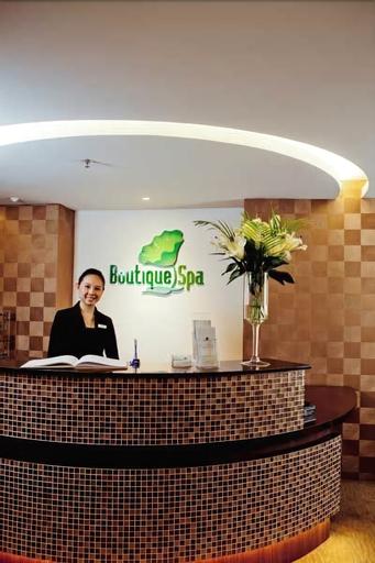 Hotel Miramar Singapore - SG Clean Certified, Singapura