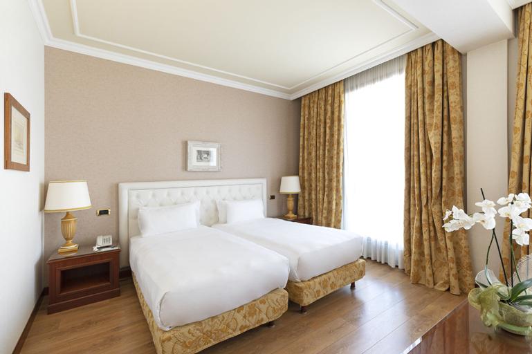 Hotel Internazionale, Bologna
