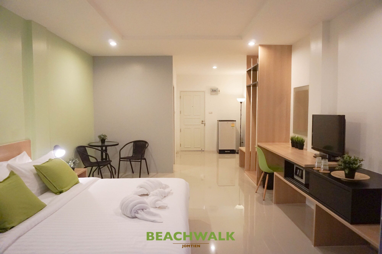 Beachwalk Jomtien, Pattaya