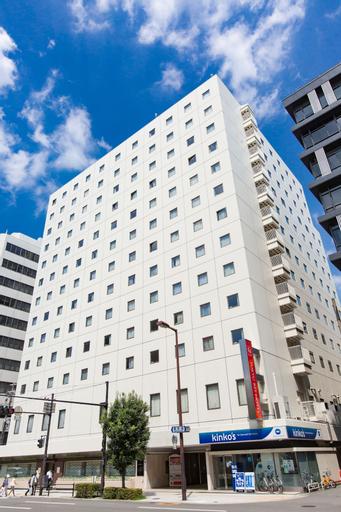 Osaka Tokyu REI Hotel, Osaka