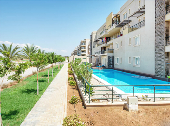 Thalassa Beach Resort Apartment 11-301,