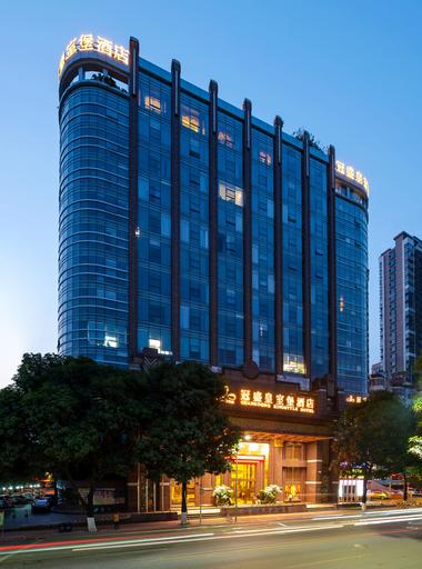Guangsheng Kingstyle Hotel, Guangzhou