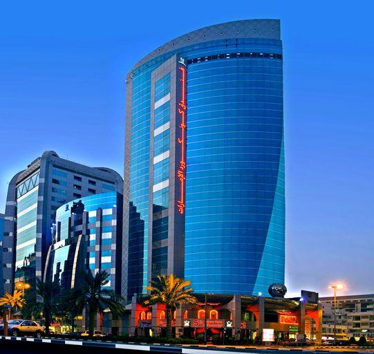 Emirates Concorde Hotel & Suites,