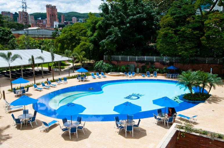 Dann Carlton Medellin Hotel, Medellín