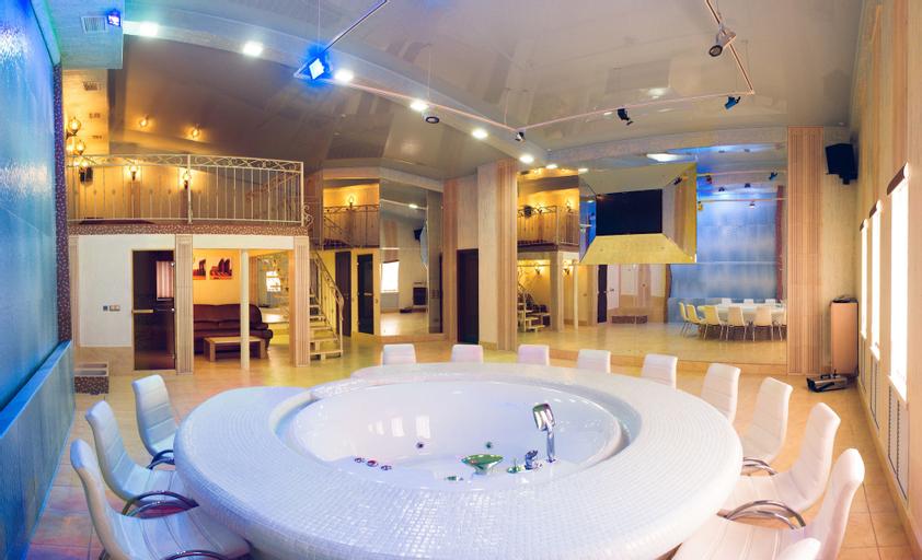 SPA Hotel Laguna Tyumen, Tyumen'