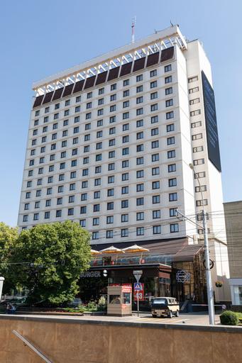 Business Hotel Kontinent, Stavropol'