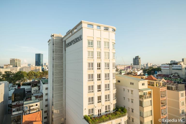 Liberty Central Saigon Centre Hotel, Quận 1