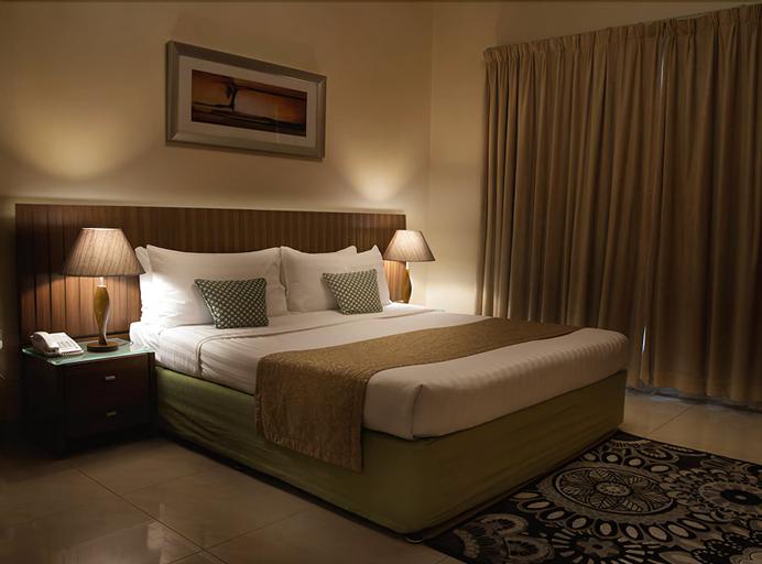 Al Barsha Hotel Apartments by Mondo,