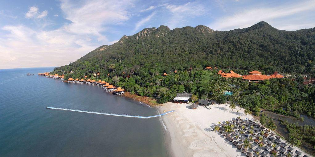Berjaya Langkawi Resort, Langkawi