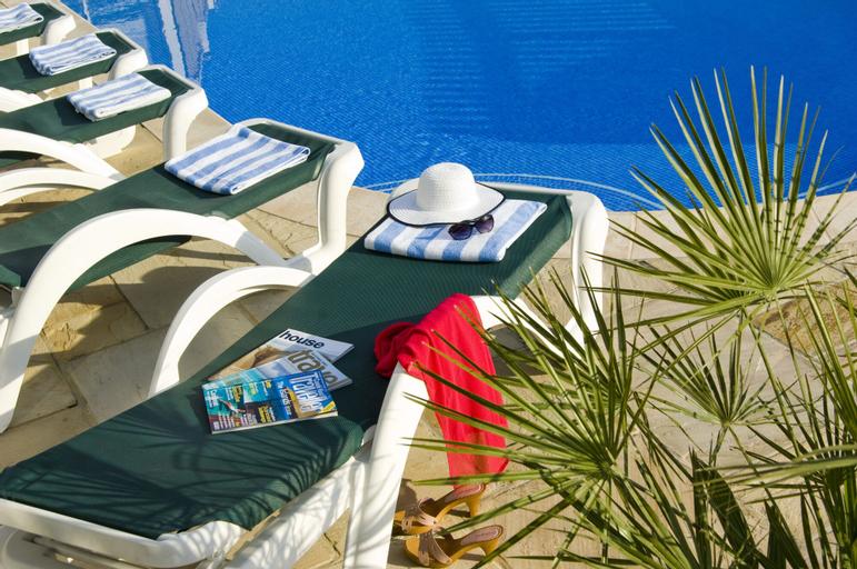 Hotel Cristina,