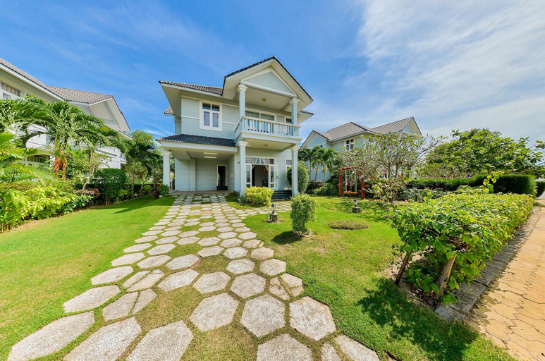 Sea Links Villa, Phan Thiết