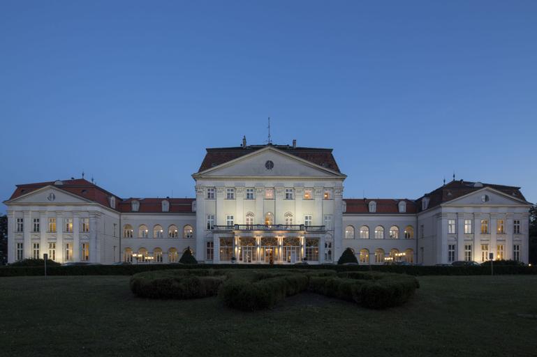 Austria Trend Hotel Schloss Wilhelminenberg Wien, Wien