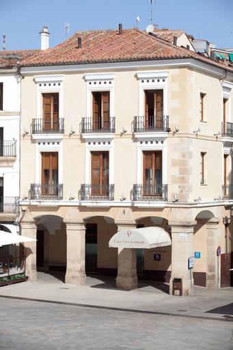 Soho Boutique Casa Don Fernando, Cáceres