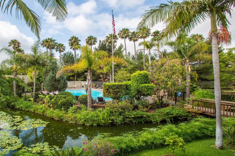 Ramada by Wyndham Santa Barbara, Santa Barbara