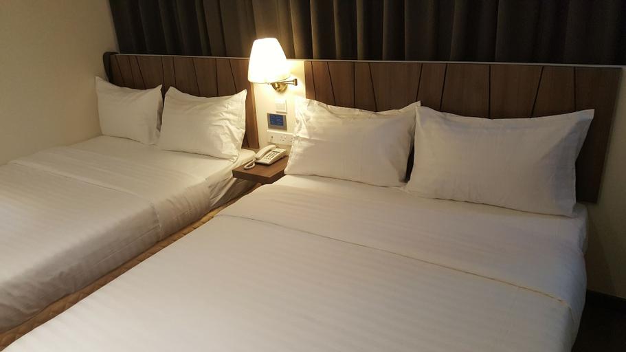 9 Square Hotel - Sri Kembangan, Kuala Lumpur