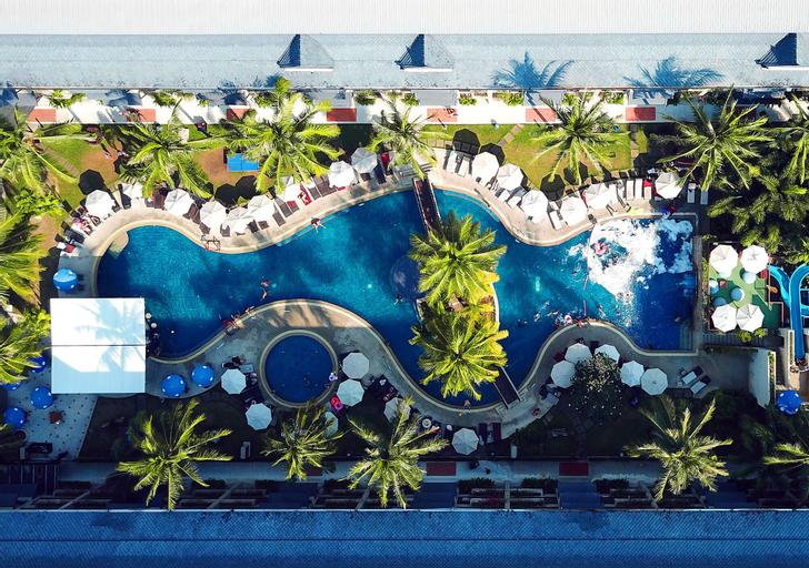 Swissotel Suites Phuket Kamala Beach, Phuket Island