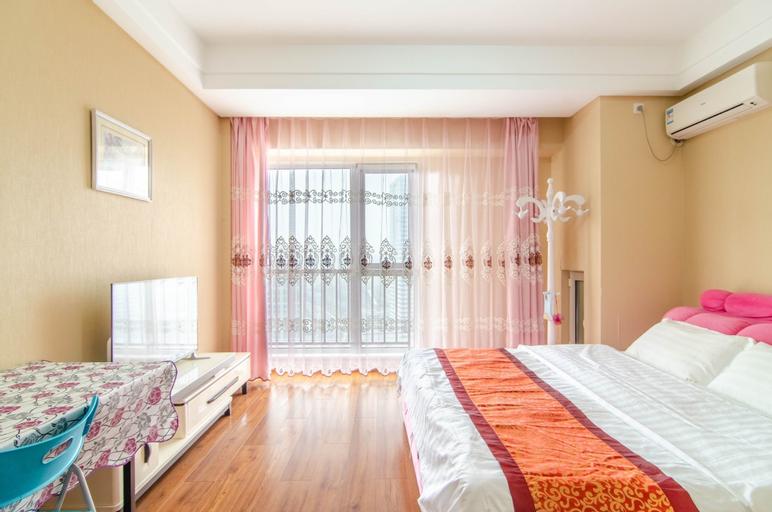 Dalian Lijia Coast Hotel Apartment, Dalian