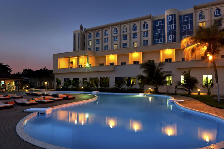 Azalaï Hotel Cotonou, Cotonou