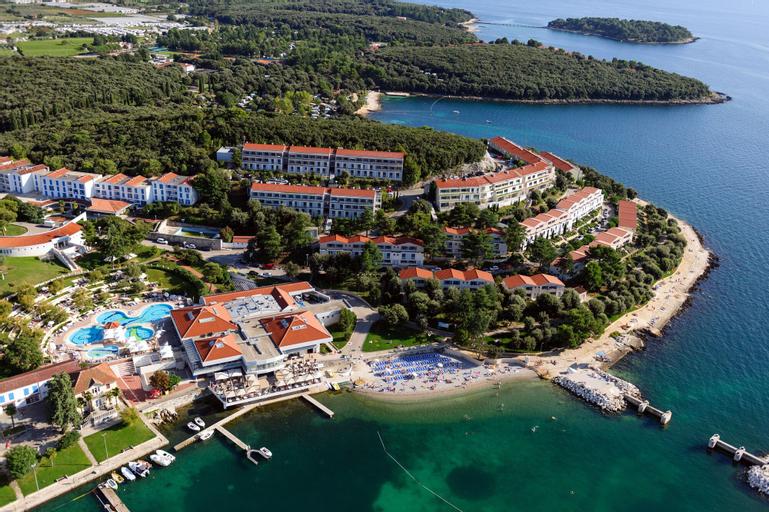 Resort Belvedere, Vrsar