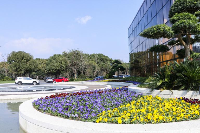 SIKO GRAND HOTEL SUZHOU YANGCHENG, Suzhou
