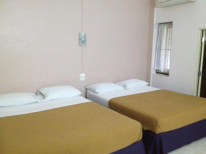 Numsin Hotel, Muang Ratchaburi