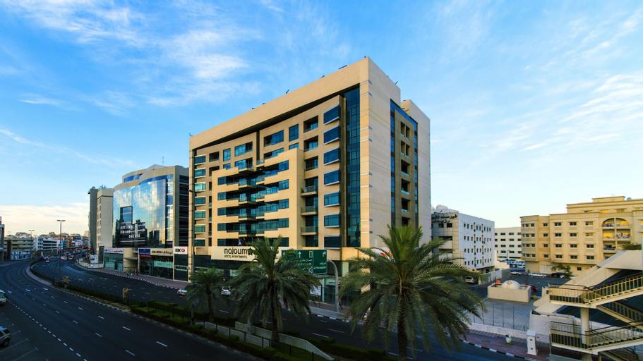 Nojoum Hotel Apartments,