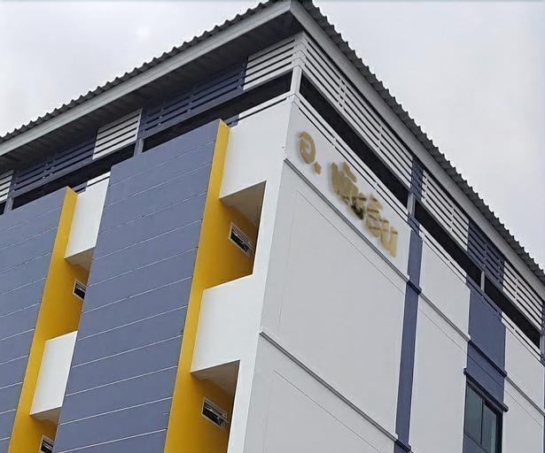 PATCH Suvarnabhumi Bangkok - Hostel, Bang Plee