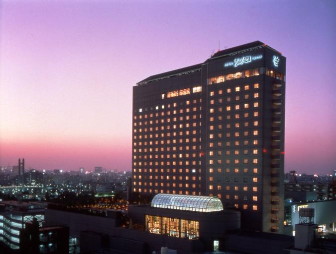 Hotel East 21 Tokyo, Kōtō