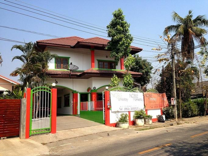 Noble Homestay, Muang Chiang Mai