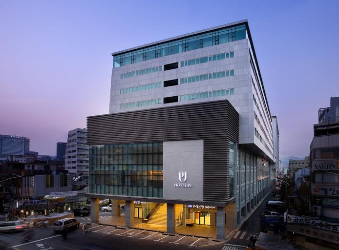 Hotel PJ Myeongdong, Jongro