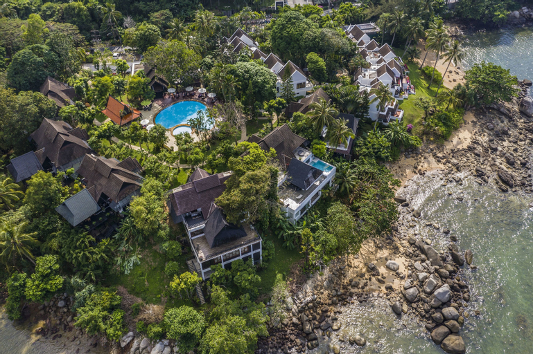 Kamala Beach Estate, Pulau Phuket