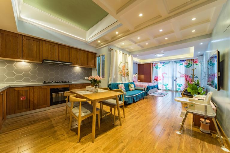 Rockabond Family Inn, Guilin